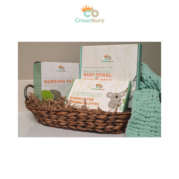 new born gift hamper