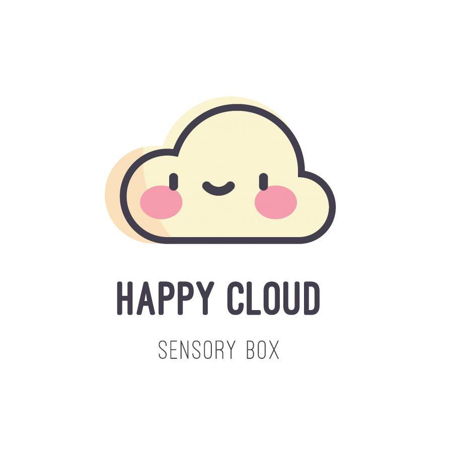 Happy Cloud Sensory Box